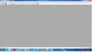 GUI of 8051 IDE