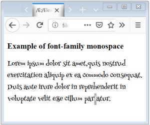 CSS Font Face CSS Font Import CSS Custom Font