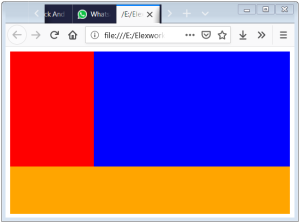 CSS Float CSS Float Property CSS Float