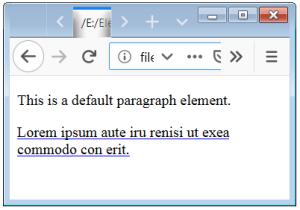 Text Decoration Color CSS Text Decoration Color